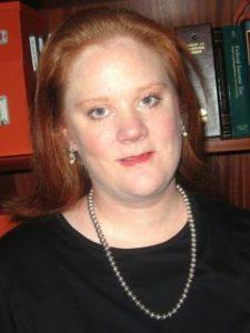 Bridget J. Crawford
